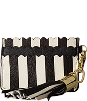 Betsey Johnson - Tassel Card Case