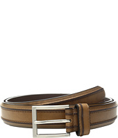 Florsheim - Saddle Leather Belt