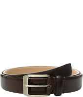 Florsheim - Polished Leather Belt