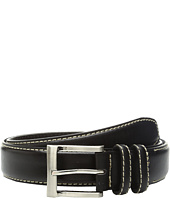 Florsheim - 32mm Full Grain Leather Belt
