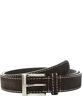 Florsheim - 32mm Suede Belt