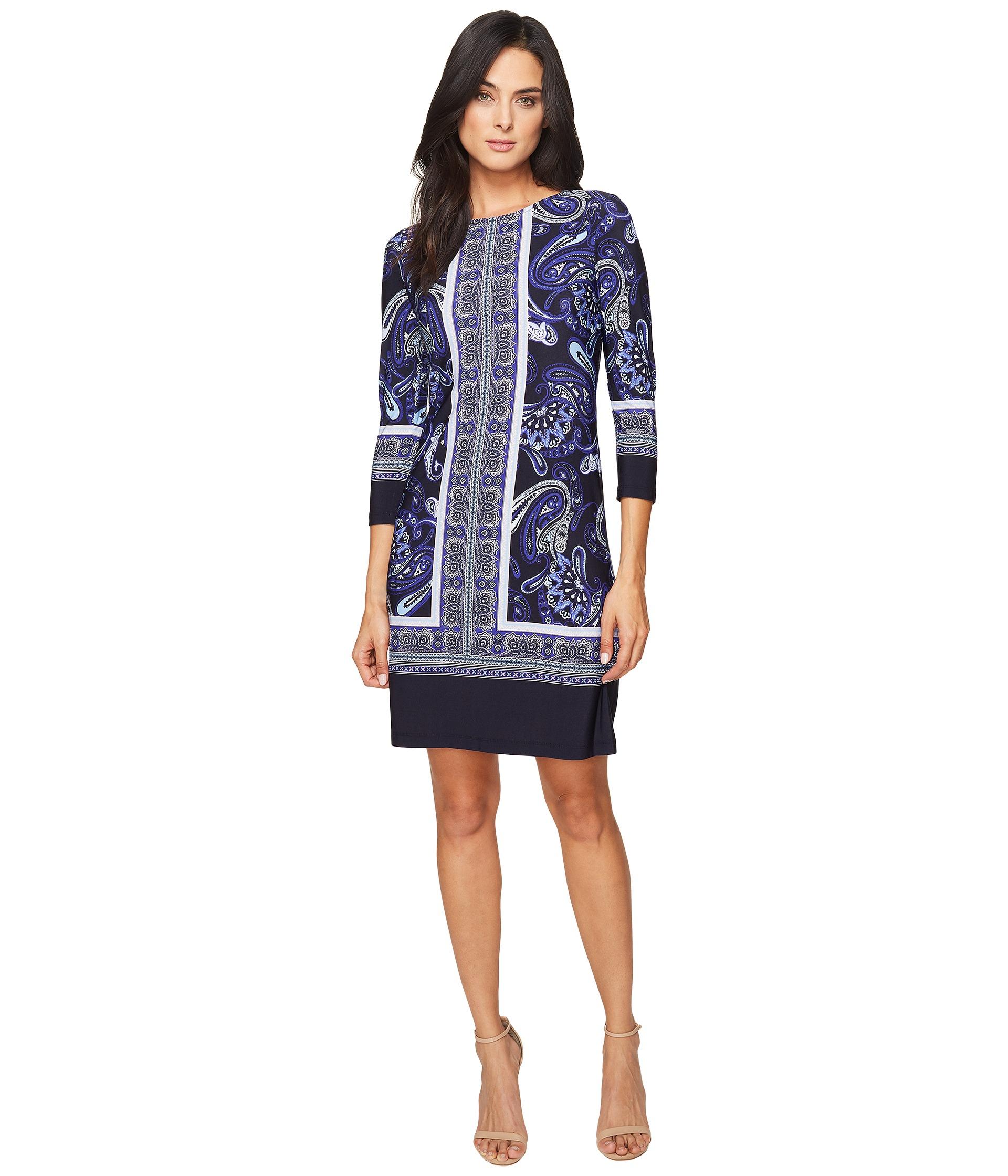 Donna Morgan- Clothing- Women - Shipped Free at Zappos