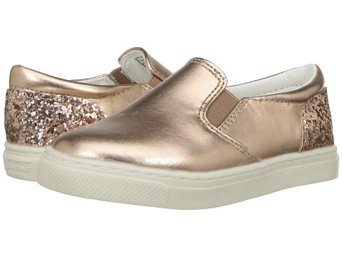 W6YZ Lilianna (Toddler/Little Kid) - Rose Gold