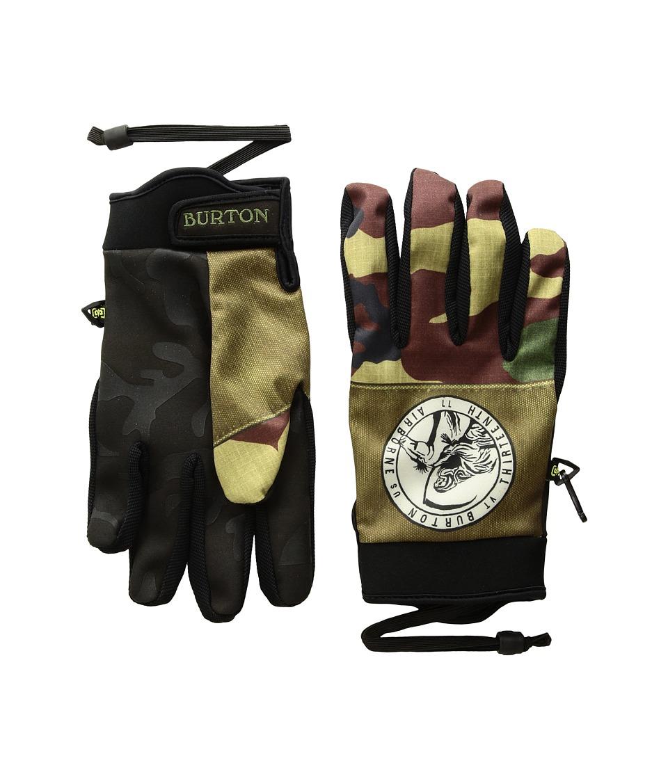 Burton Spectre Glove (Enlisted) Snowboard Gloves