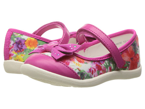 W6YZ Angela (Toddler/Little Kid) - Floral