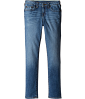 True Religion Kids - Tony Jeans in Casper Blue (Big Kids)