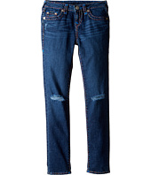 True Religion Kids - Casey Rainbow Combo Super T Jeans (Big Kids)
