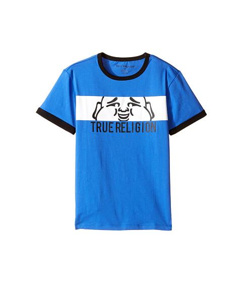 True Religion Kids Buddha Tee (Big Kids)