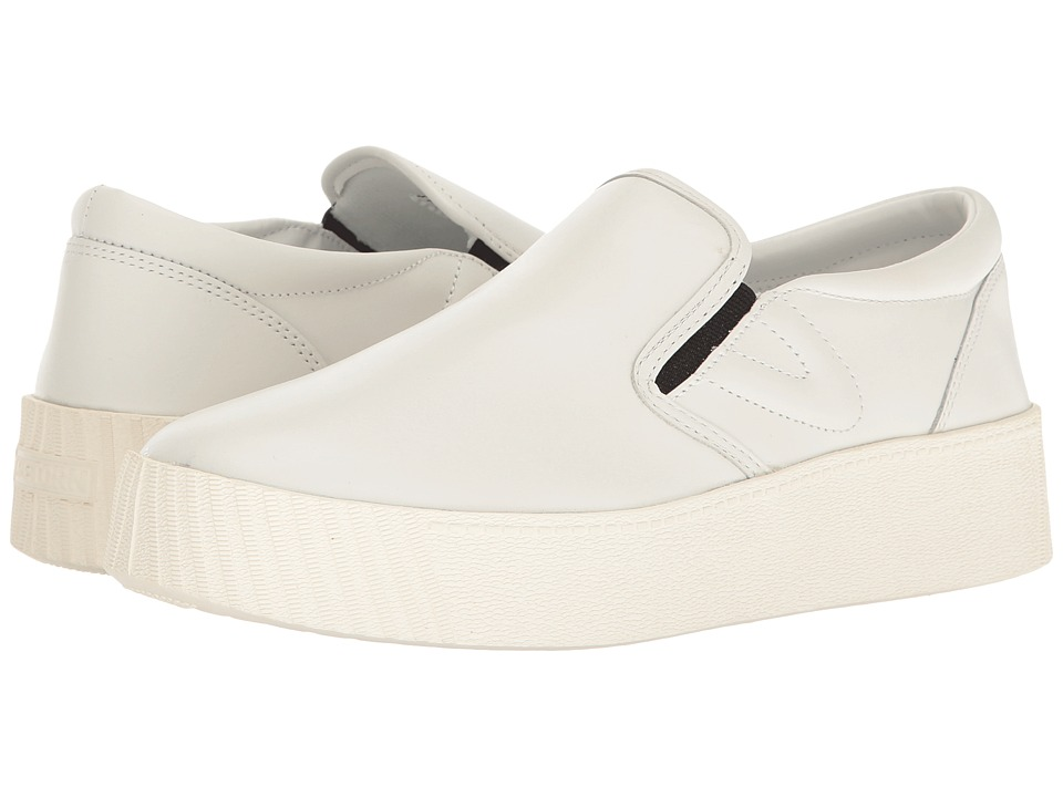 Tretorn Bella 2 (Vintage White/Black) Women