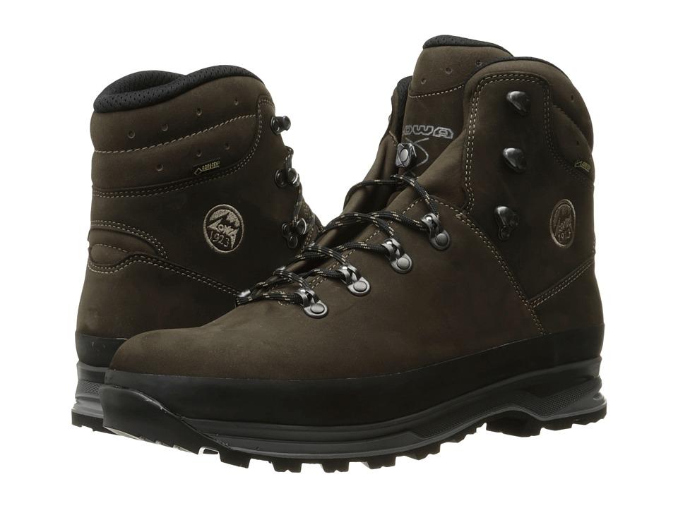 Lowa - Ranger III GTX (Slate) Mens Shoes