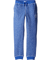 True Religion Kids - Marled French Terry Sweatpants (Big Kids)