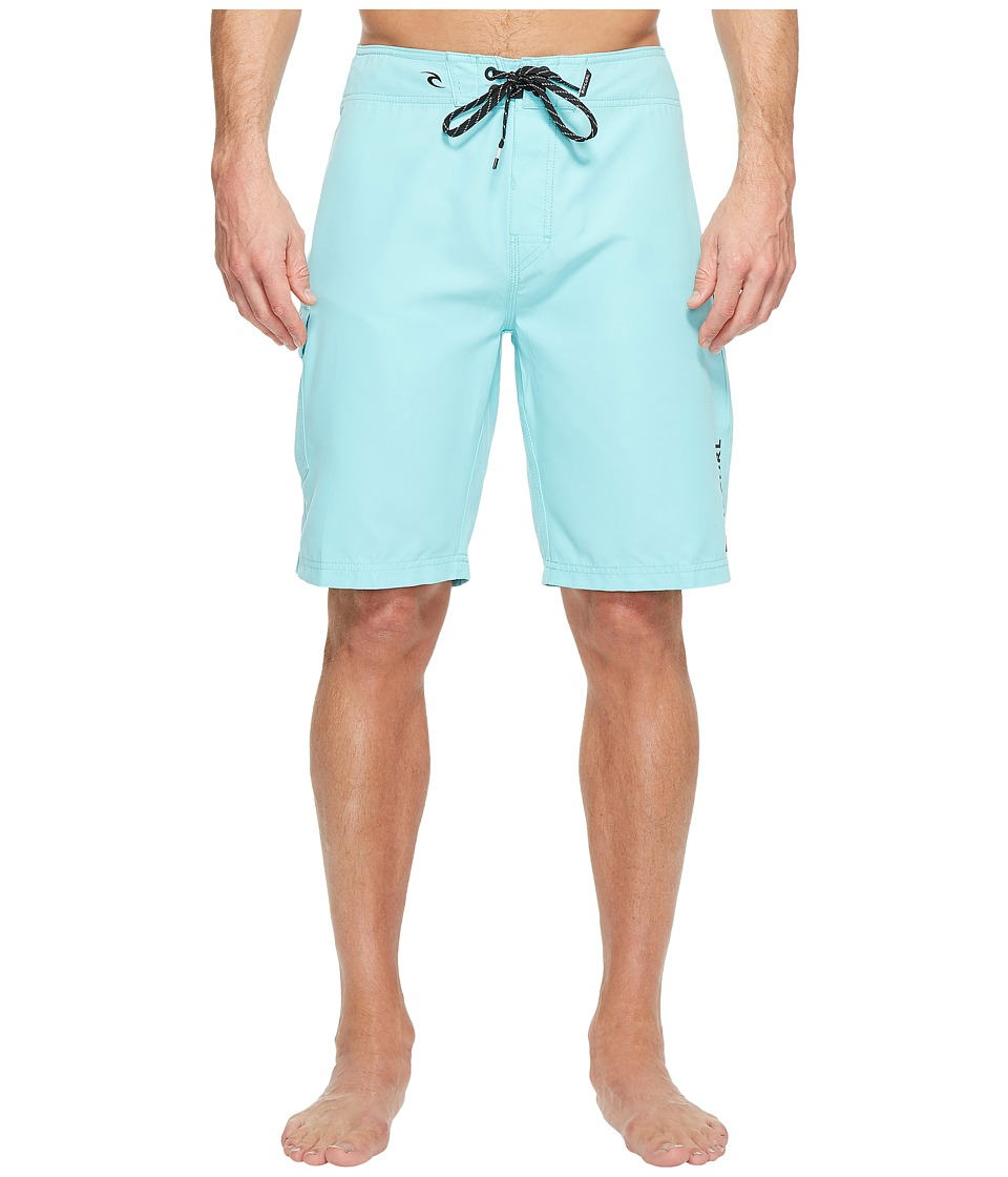 Rip Curl Monarch Boardshorts (Aqua) Men