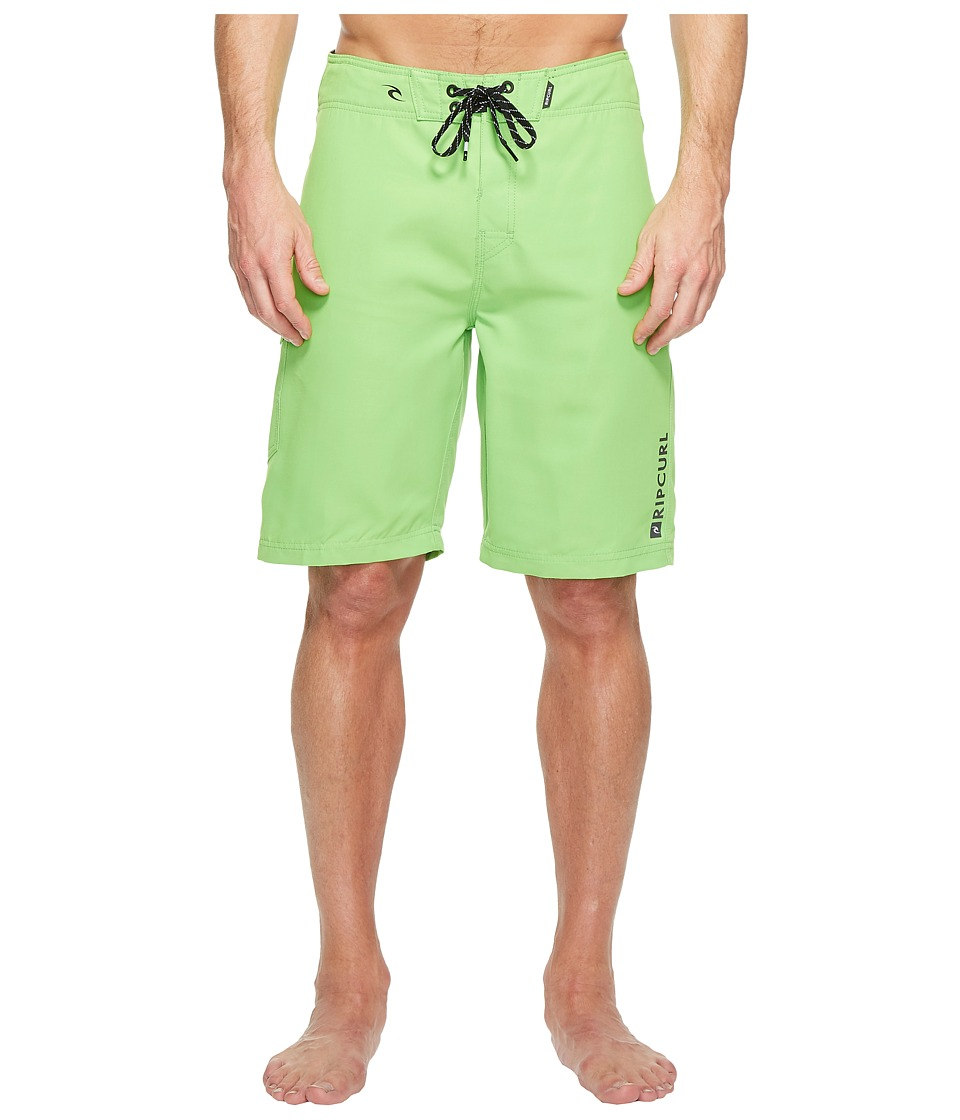 Rip Curl Monarch Boardshorts (Green) Men