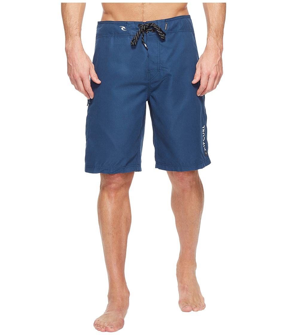 Rip Curl Monarch Boardshorts (Navy) Men