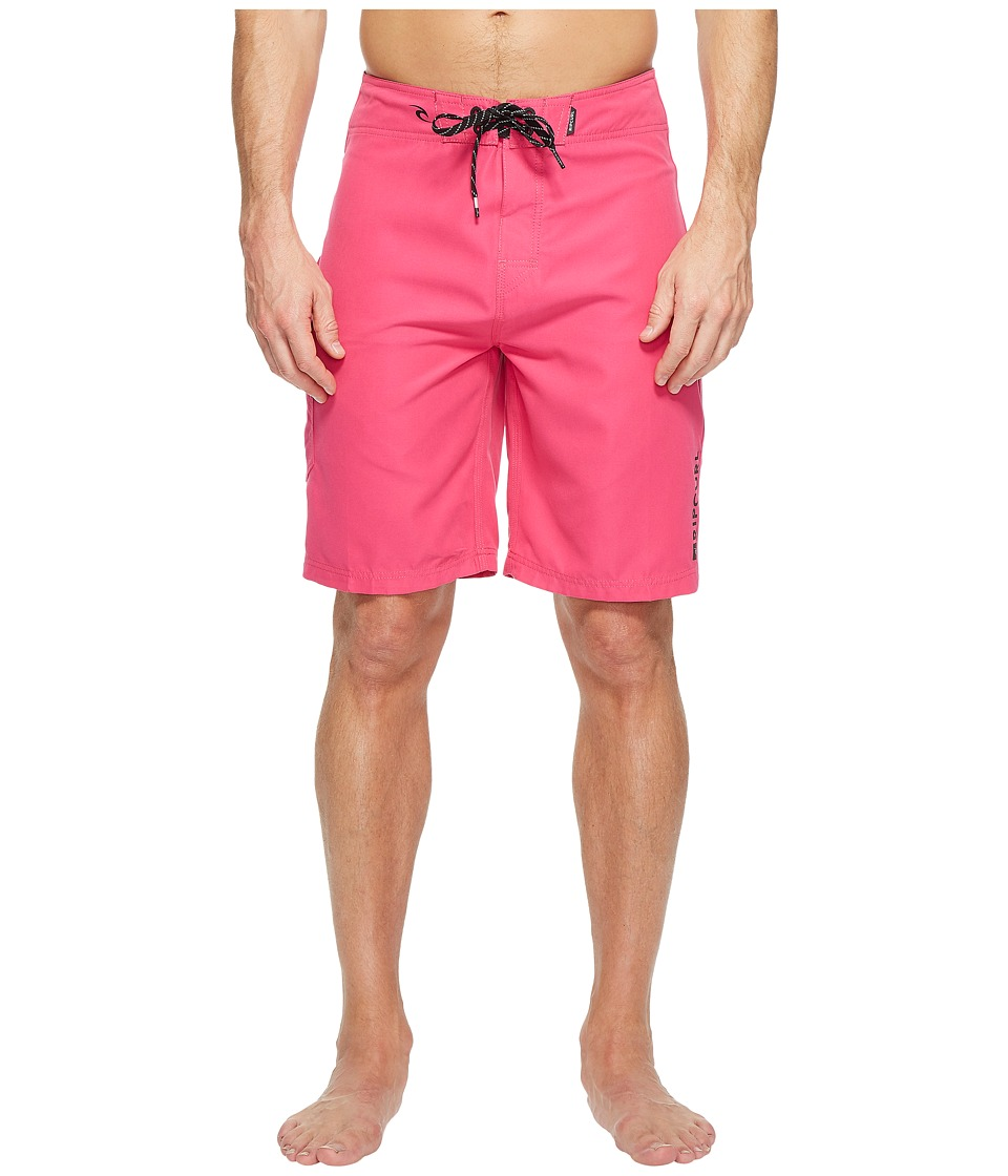 Rip Curl Monarch Boardshorts (Pink) Men