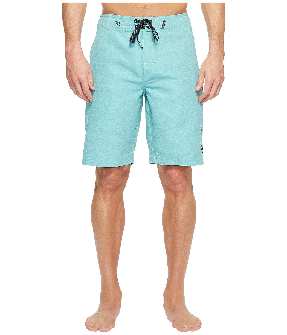 Rip Curl Monarch Boardshorts (Teal) Men