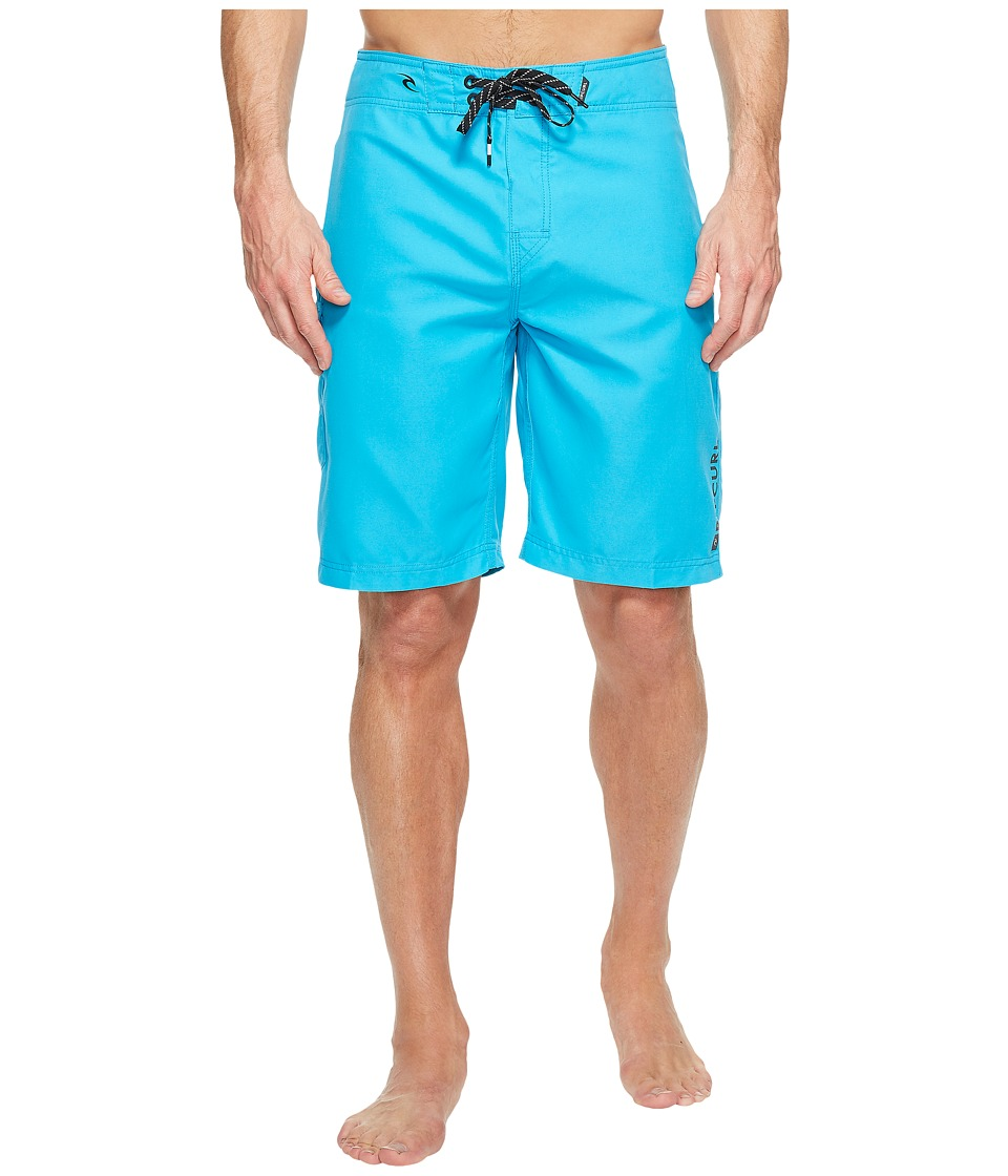 Rip Curl Monarch Boardshorts (Blue) Men