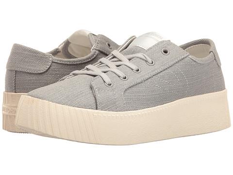 Tretorn Blaire - Light Grey/Light Grey