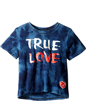 True Religion Kids - True Love Drape Tee (Big Kids)
