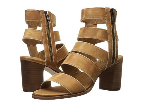 Corso Como Elise - Camel Worn Leather