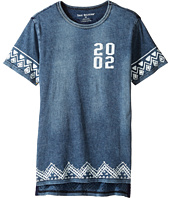 True Religion Kids - Batik Tee (Big Kids)
