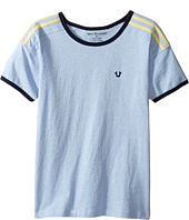 True Religion Kids - Football Tee (Big Kids)