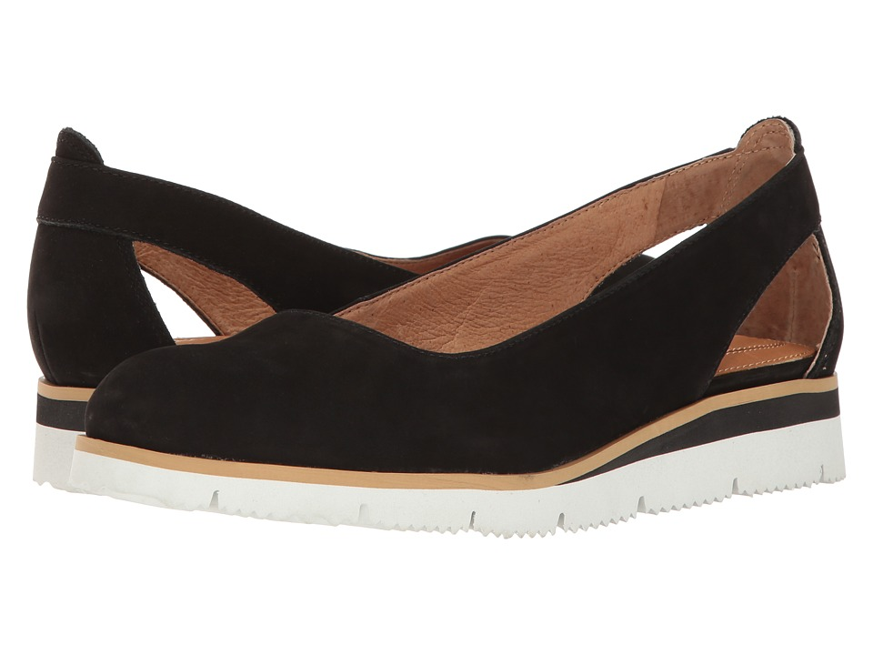 Corso Como Retreat (Black Nubuck) Women