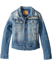 True Religion Kids - Emily Denim Jacket (Big Kids)