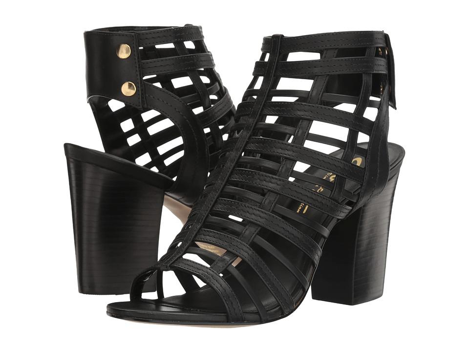 Sbicca Leilani (Black) High Heels