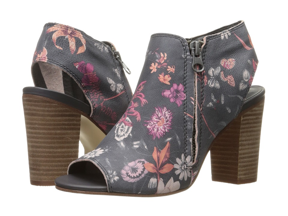 Sbicca Thea (Black) High Heels