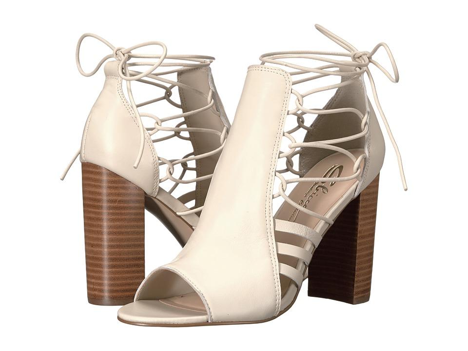 Sbicca Adette (Beige) High Heels