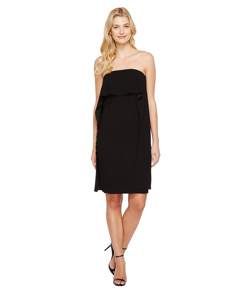 Trina Turk Genius Dress (Black) Women