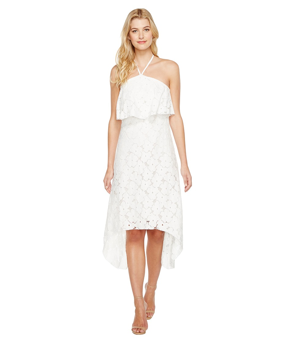 Trina Turk Oasis Dresses (White Wash) Women