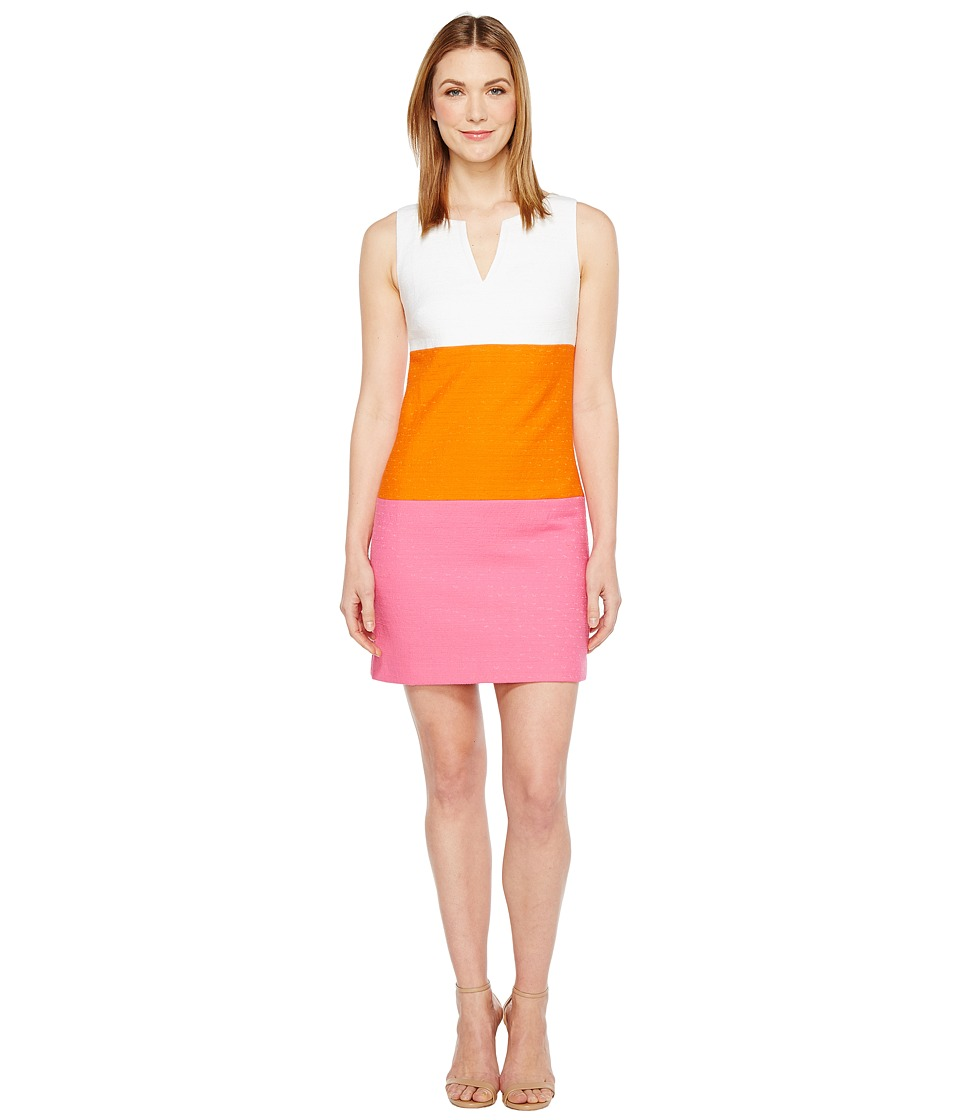 Trina Turk Miss Brady Dress (Multi) Women