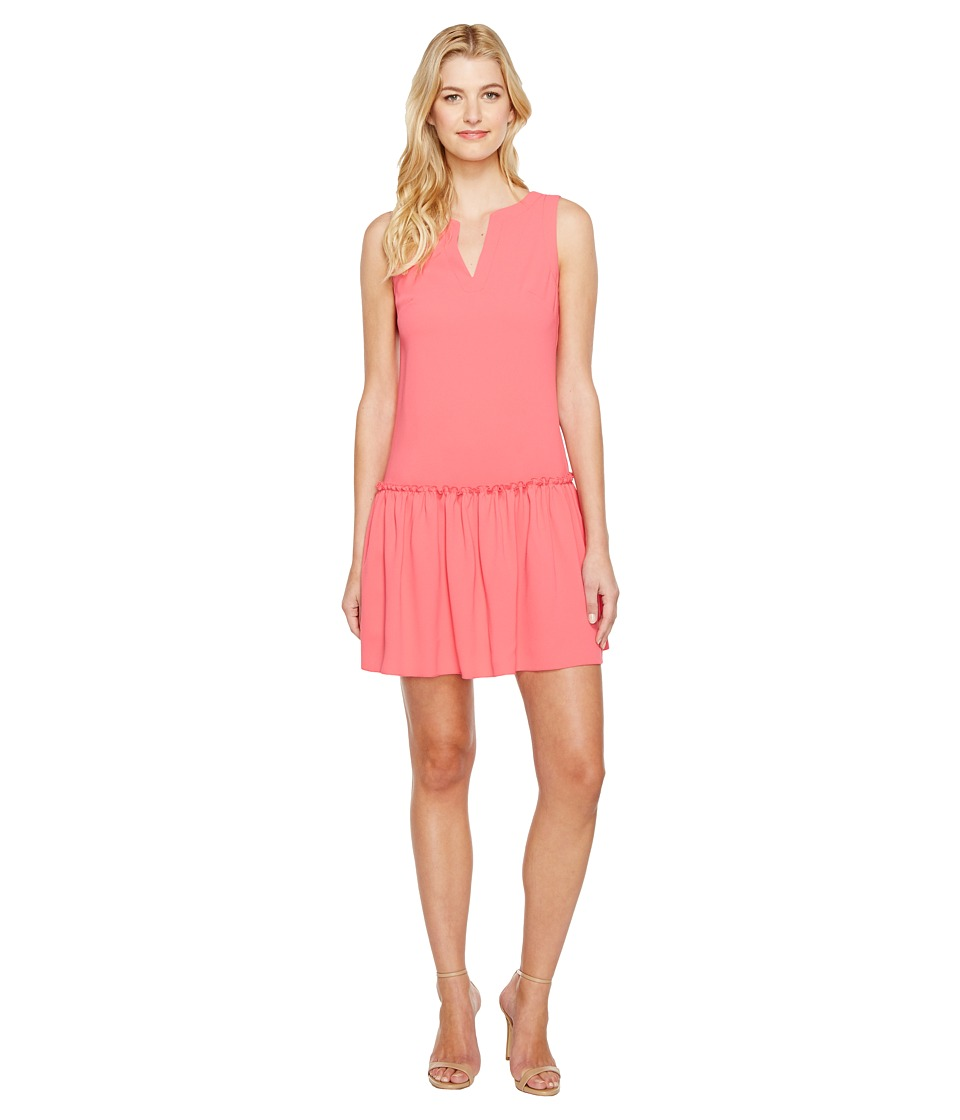 Trina Turk Yarrow Dress (Soiree Pink) Women