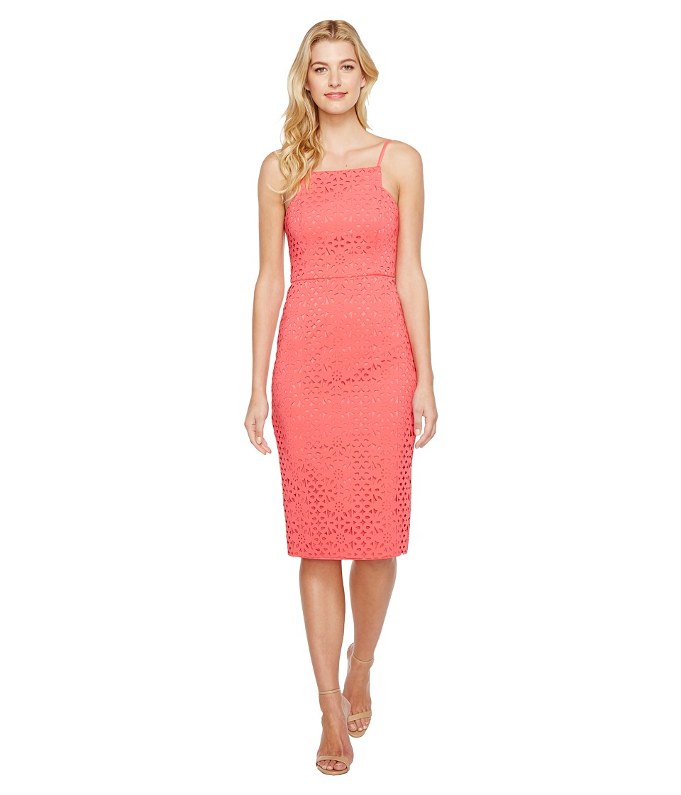 Trina Turk Cacti Dress (Soiree Pink) Women