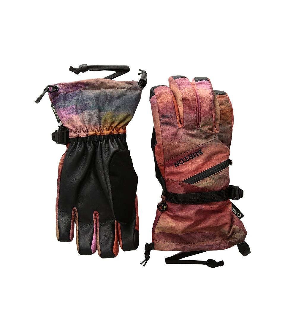 Burton WMS GORE-TEX(r) Glove (Sedona) Snowboard Gloves