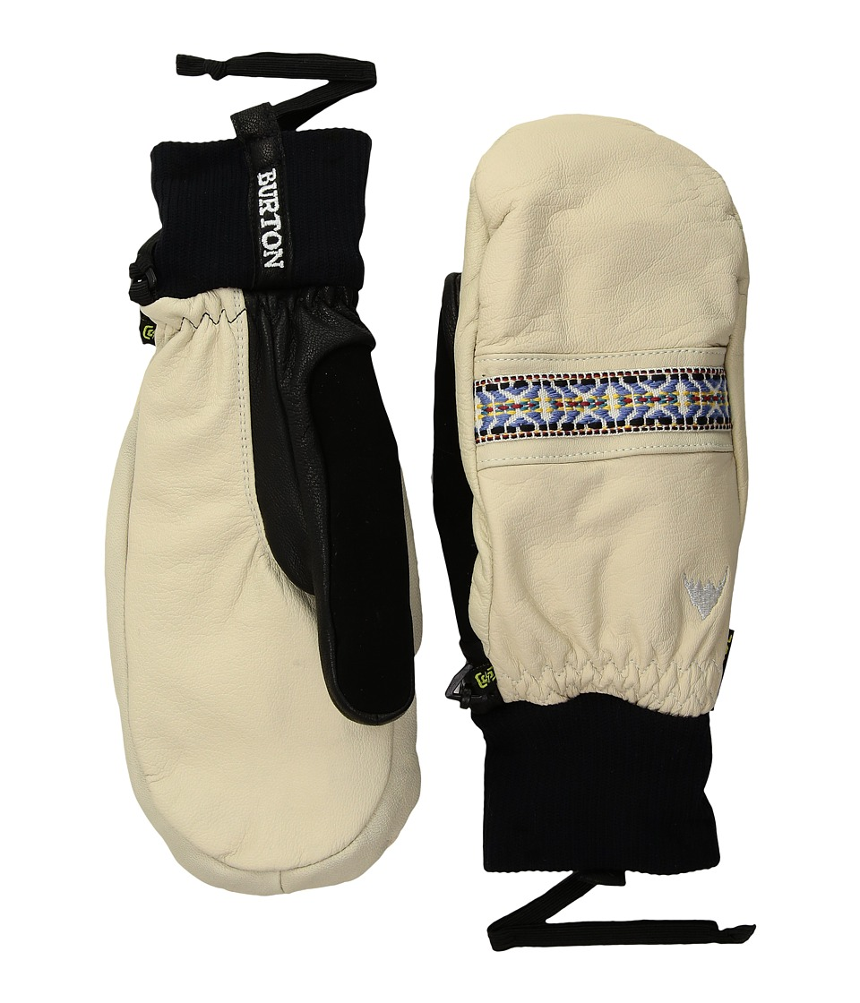 Burton Free Range Mitt (Canvas) Snowboard Gloves