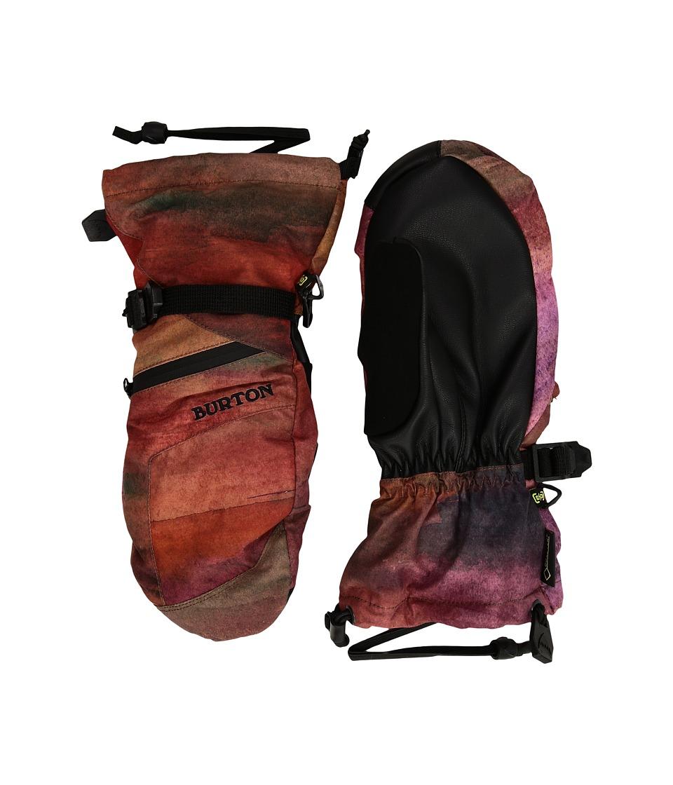 Burton WMS GORE-TEX(r) Mitt (Sedona) Snowboard Gloves