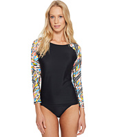 Volcom - Tidal Motion Long Sleeve Rashguard