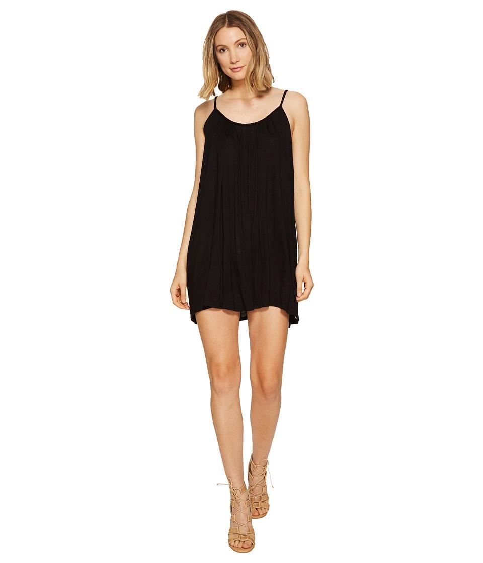 Volcom Starry Flite Dress (Black) Women