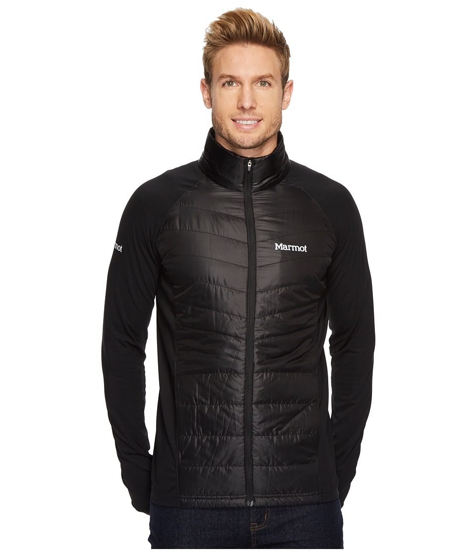 Marmot Nitro Jacket (Black) Men