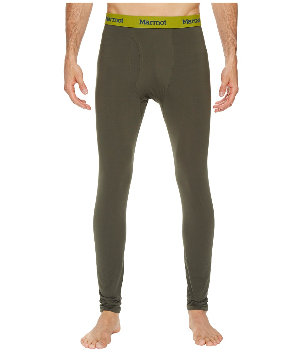 Marmot Kestral Tights (Forest Night) Men