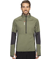 Reebok - One Series Hex Thermal 1/4 Zip Top