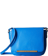 Tommy Hilfiger - Jamie - Pebble Leather Flap Crossbody