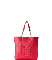 Tommy Hilfiger - Patch-Tote w/ Chain