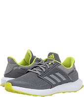 adidas Kids - RapidaRun K Wide (Little Kid/Big Kid)
