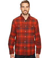 The North Face - Long Sleeve Arroyo Flannel Shirt