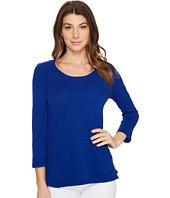 Mod-o-doc - Slub Jersey 3/4 Sleeve Sweatshirt Tee