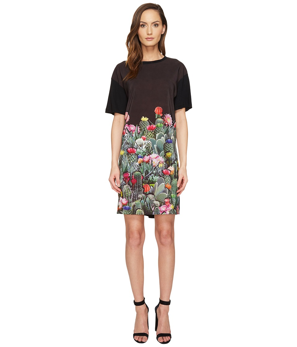 Paul Smith - Floral T-Shirt Dress